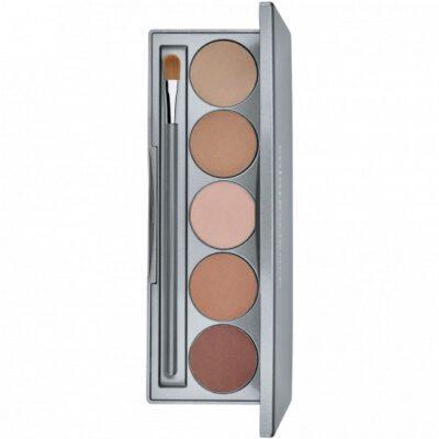 Colorescience Mineral Corrector Palette SPF 20 - Jennyfer Cocco, MD - Plastic Surgery